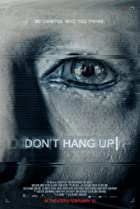 Image of Don't Hang Up