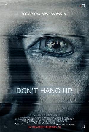 Tehlikeli Arama – Don't Hang Up