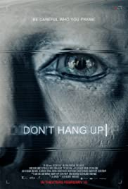 Nonton Don't Hang Up (2017) Film Subtitle Indonesia Streaming Movie Download