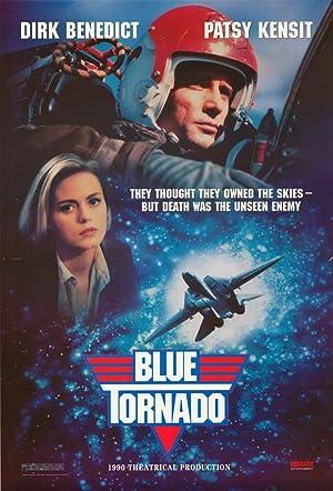 watch Blue Tornado full movie 720