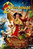 Image of Piet Piraat en het vliegende schip