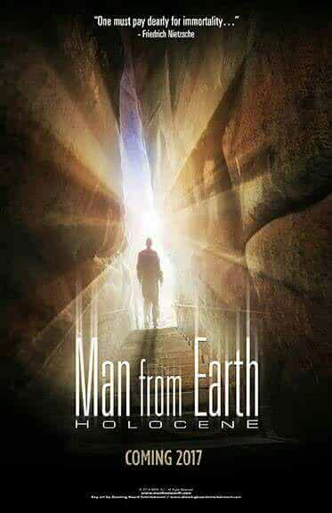 Download The Man from Earth Holocene 2017 720p BluRay x264-UNiVEARTH Torrent