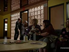 Mrs. Vankamp in Ep. 301 Better Call Saul with Bob Odenkirk