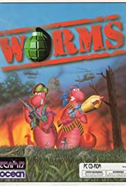 Worms (1995) Poster - Movie Forum, Cast, Reviews
