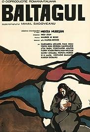 Baltagul(1969) Poster - Movie Forum, Cast, Reviews