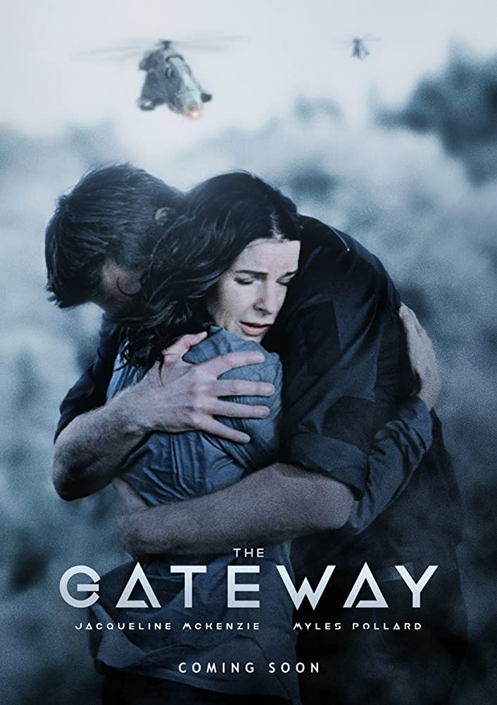 Image result for The Gateway 2018 (2018)