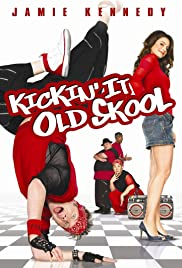 Kickin' It, Old School Poster - TV Show Forum, Cast, Reviews