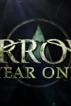 Image of Arrow: Year One