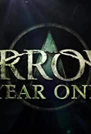 Arrow: Year One Poster