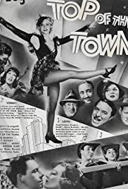 Top of the Town Poster