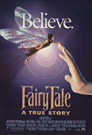 FairyTale: A True Story (1997) Poster - Movie Forum, Cast, Reviews