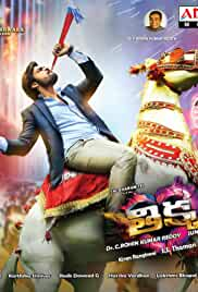 Rocket Raja (Thikka) (2016) Hindi Dubbed 480p 350MB WEBHD MKV