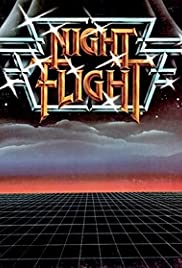 Night Flight Poster - TV Show Forum, Cast, Reviews