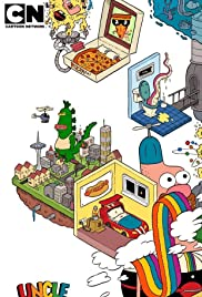 Uncle Grandpa Poster - TV Show Forum, Cast, Reviews