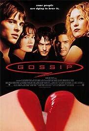 Gossip(2000) Poster - Movie Forum, Cast, Reviews