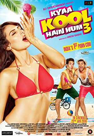 Kyaa Kool Hain Hum 3 (2016) Download on Vidmate