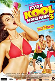 Kyaa Kool Hain Hum 3(2016) Poster - Movie Forum, Cast, Reviews