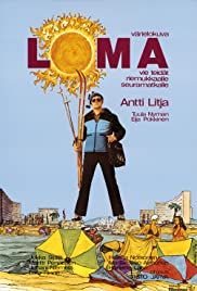 Loma Poster
