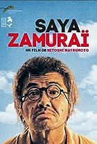 Image of Saya-zamurai