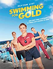 Swimming for Gold poster