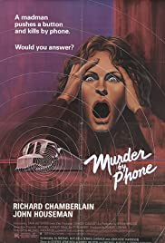 Murder by Phone (1982) Poster - Movie Forum, Cast, Reviews