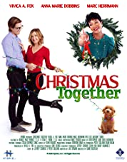 Christmas Together (2020) poster