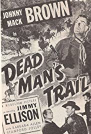 Dead Man's Trail Poster