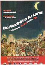 De Madrid a la Lluna
