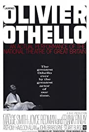 Othello (1965) Poster - Movie Forum, Cast, Reviews
