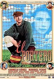 El portero Poster