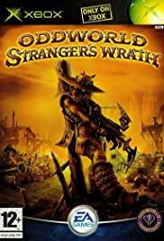 Oddworld: Stranger's Wrath (2005) Poster - Movie Forum, Cast, Reviews