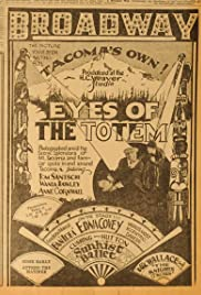 The Eyes of the Totem Poster