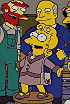 Image of The Simpsons: The President Wore Pearls