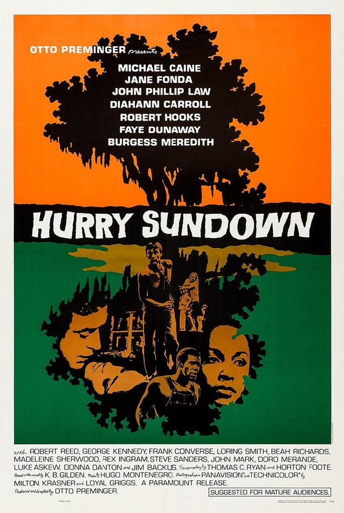 image Hurry Sundown Watch Full Movie Free Online