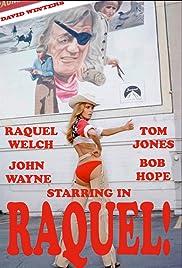 Raquel! Poster