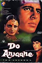 Image of Do Anjaane
