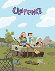 Clarence - Season 2 (2016) poster