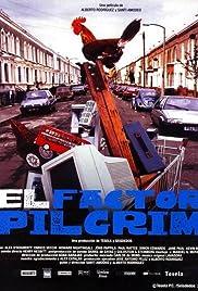 The Pilgrim Factor Poster