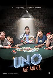 Uno: The Movie(2016) Poster - Movie Forum, Cast, Reviews