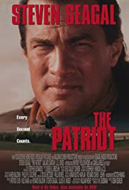 The Patriot (1998) Poster - Movie Forum, Cast, Reviews