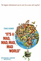 Image of It's a Mad Mad Mad Mad World