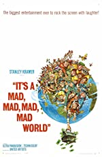 It s a Mad Mad Mad Mad World(1963)