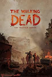 The Walking Dead: The Game - Season 3(2016) Poster - Movie Forum, Cast, Reviews