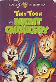 Tiny Toons' Night Ghoulery (1995) Poster - Movie Forum, Cast, Reviews