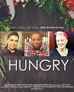 Hungry (2016)