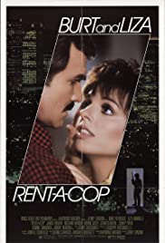 Rent-a-Cop (1987) Poster - Movie Forum, Cast, Reviews