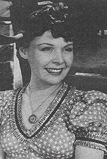 Georgia Ellis Picture