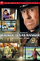 Image of Walker, Texas Ranger: Trial by Fire