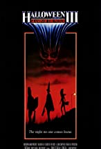 Primary image for Halloween III: Season of the Witch