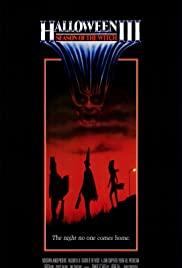 Halloween III: Season of the Witch (1982) Poster - Movie Forum, Cast, Reviews